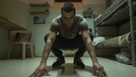 Mario Casas protagoniza  El inocente  en Netflix