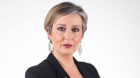 La ortegana Fátima Pena trabaja en la multinacional estadounidense Mary Kay