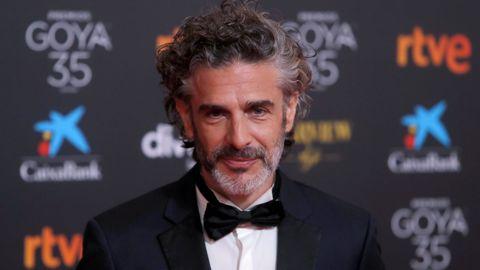 El actor argentino Leonardo Sbaraglia.