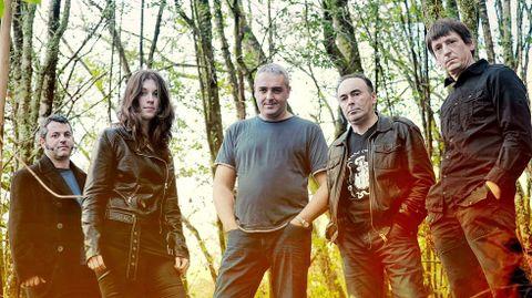 Zenzar ofrece un concierto en Vilalba