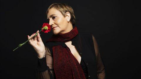 Alma Selene homenajea a Lorca