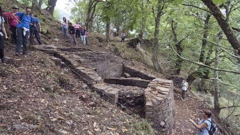 Terras de Burón: Castro de Castañoso