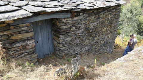 Terras de Burón: bodegas San Formar, en Negueira de Muñiz