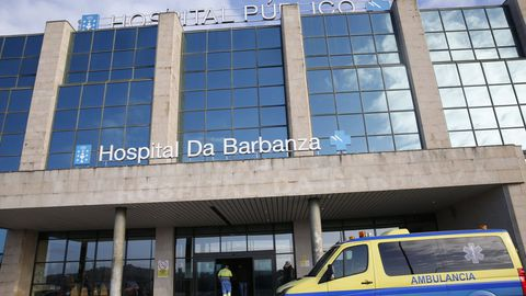 Hospital de Barbanza