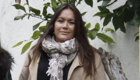 María Iglesias se vacunará en O Barco