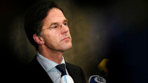 Mark Rutte ha conseguido la reelección para un cuarto mandato en los Países Bajos