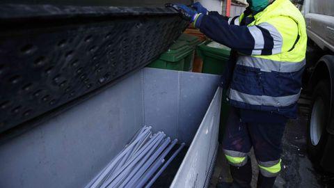 Fluorescentes y bombillas generaron más de 500 kilos de residuos