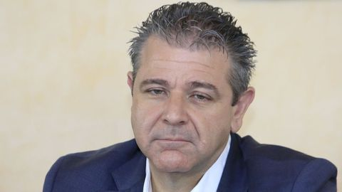 Miguel Couto dimite por motivos personales