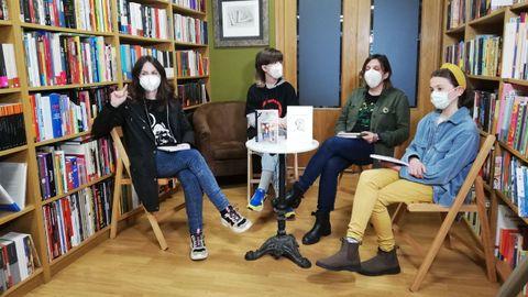 Unha das mesas redondas do festival abordará a literatura infantil e xuvenil