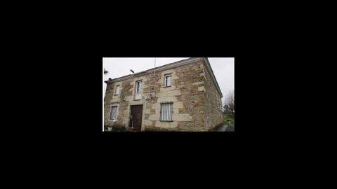 Casa en Orizón, Castro de Rei, que se vende por 195.000 euros