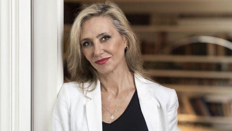 Marta Robles revela que España tuvo una reina mora en «Pasiones carnales»