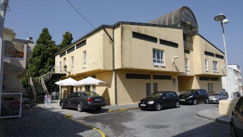 Vilalba Aberta pide mejoras en la plaza de abastos como una condición para apoyar los presupuestos municipales