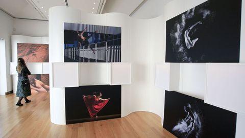 La exposición se puede visitar en la Domus do Mitreo hasta finales de abril