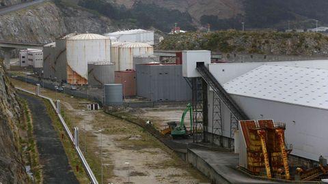 Estado actual de las instalaciones destinadas a biodiésel