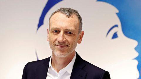 Faber fue destituido hace unas semanas como jefe ejecutivo de Danone