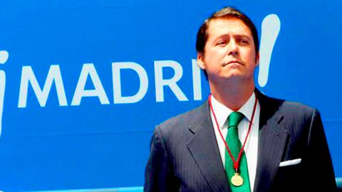 Fernando Masaveu