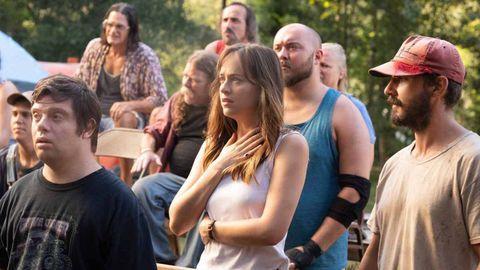 Fotograma de la película  La familia que tú eliges