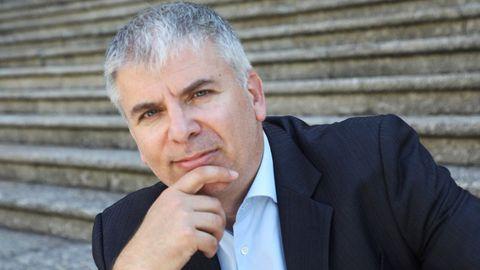 Santiago Lago es uno de los 17 integrantes del comité de expertos para la reforma fiscal