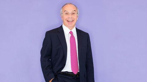 Luís Marques Mendes (Guimarães 1957) analista y expresidente del Partido Social Demócrata Luso