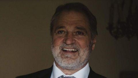 Francisco Víctor Bouzas, en una imagen del 2018