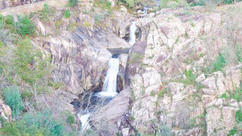 Fervenza da Roca, Ponte Caldelas