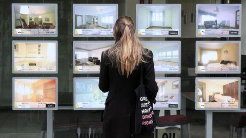 La Federación Galega de Inmobiliarias alerta de que la escasa oferta de viviendas en alquiler caerá aún más tras el verano