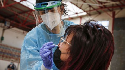 Los cribados persiguen detectar casos asintomáticos
