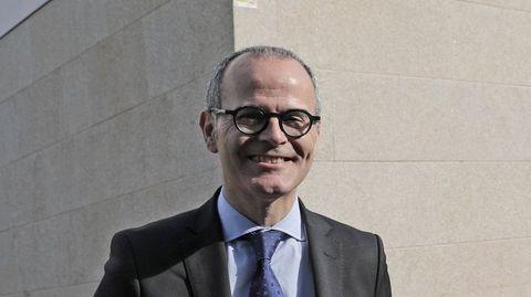Jesús Vázquez Abad (PP)