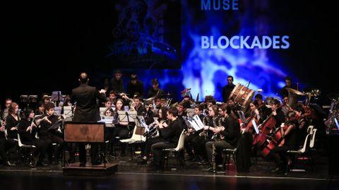 Banda Filharmónica de Lugo