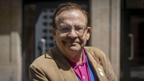 José Paz Rodríguez