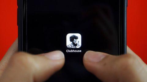 La aplicación Clubhouse solo puede descargarse por invitación directa de un miembro