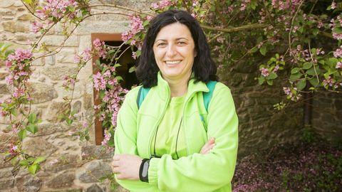 Sandra Varela, ponente