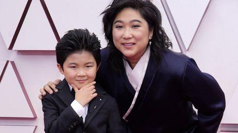 Alan Kim, el niño de «Minari»
