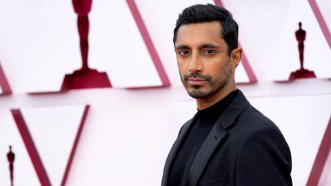 Riz Ahmed, nominado a Mejor actor por «Sound of Metal»