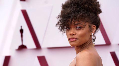 Andra Day, nominada a Mejor actriz por «Los EE.UU. contra Billie Holiday»