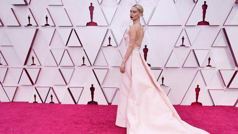 Vanessa Kirby, de Gucci, nominada a Mejor actriz por «Fragmentos de una mujer»