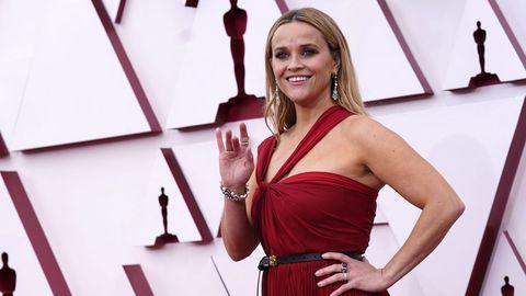 Reese Witherspoon, una de las presentadoras