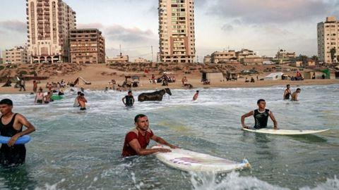 Filme Gaza