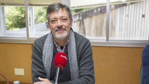 Manuel Muíño preside el GDR Costa da Morte