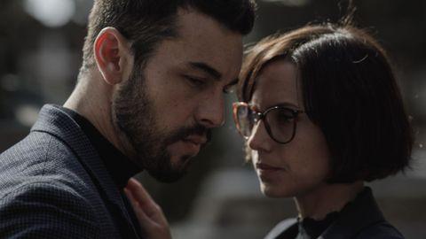 Mario Casas y Aura Garrido protagonizan  El inocente