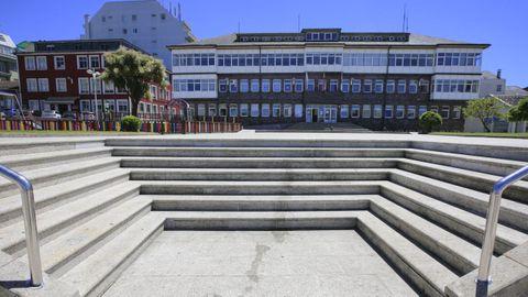 El Concello de Vilalba prevé destinar 350.000 euros a ayudas a sectores económicos afectados por la pandemia