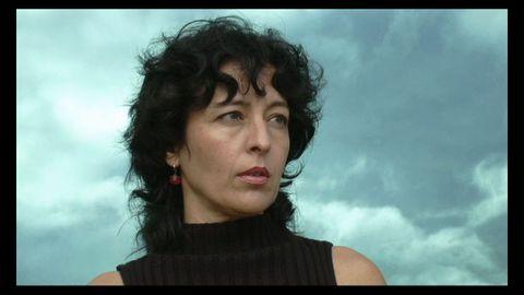 O Día das Letras Galegas do 2021 festexa a figura e a obra da poeta luguesa Xela Arias (Sarria, 1962-Vigo, 2003)