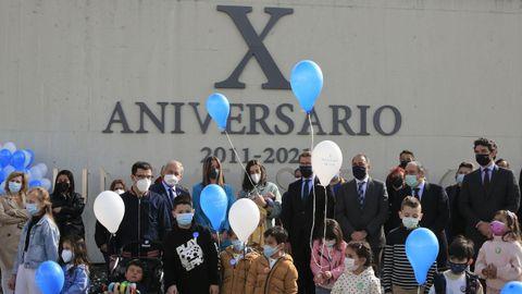 El HULA celebra su décimo aniversario