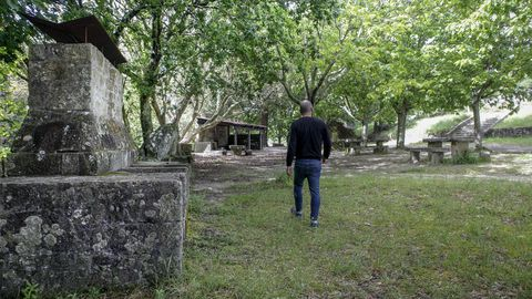 Campo Maneiro, Taragoña