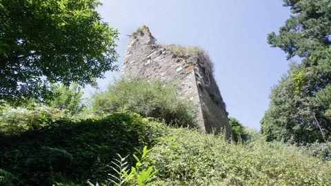 La torre tiene la consideración de Bien de Interés Cultural desde los años ochenta