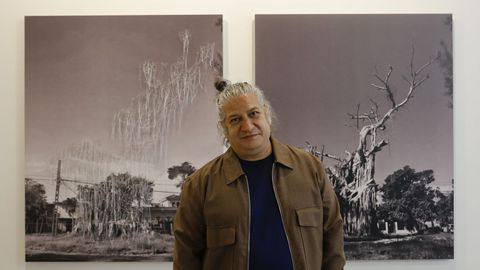 Carlos Garaicoa (La Habana, 1967)