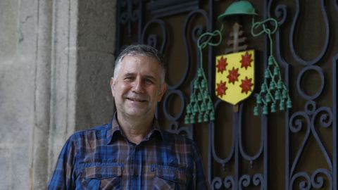 Lourenzo Fernández