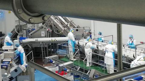 Factoría de Congalsa