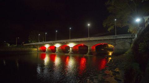 Puente de Ponteceso