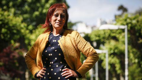 María Lameiras es doctora y catedrática en Psicología
